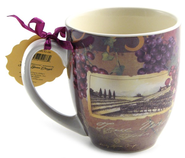 True Vine Mug  -     By: Sandy Clough