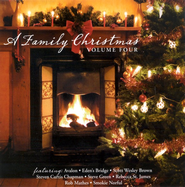A Family Christmas, Volume 4 CD   -
