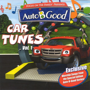 Auto B Good: Car Tunes, Volume 1 CD   -