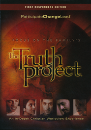 Truth Project First Responder Edition   -