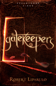 Gatekeepers - eBook  -     By: Robert Liparulo
