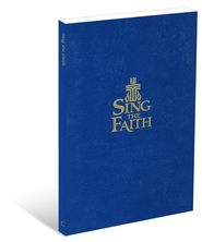 Sing the Faith: New Hymns for Presbyterians, Pew Edition - Slightly Imperfect  -