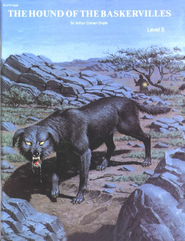 Hound of the Baskervilles, Grade 5   -     By: Sir Arthur Conan Doyle