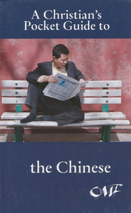 A Christian's Pocket Guide to the Chinese:  -
