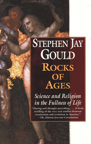 Rocks of Ages: Science and Religion in the Fullness of Life   -     By: Stephen Jay Gould