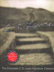The Complete C.S. Lewis Signature Classics   -     By: C.S. Lewis