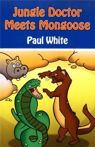 #6: Jungle Doctor Meets Mongoose  -     By: Paul White