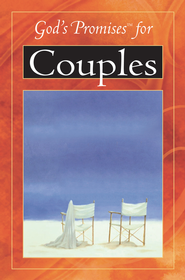 God's Promises for Couples - eBook  -