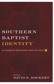 Southern Baptist Identity  -     By: David S. Dockery