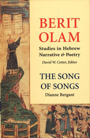The Song of Songs    -     By: Dianne Bergant