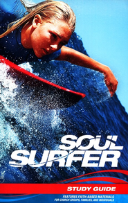 Soul Surfer Study Guide   -