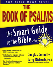 The Book of Psalms: The Smart Guide to the Bible Series  - Slightly Imperfect  -