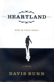 Heartland - eBook  -     By: Davis Bunn