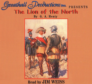 The Lion of the North on Audio CD   -     Narrated By: Jim Weiss     By: G.A. Henty