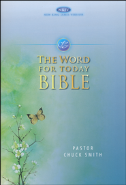 NKJV The Word for Today Bible, softcover  -