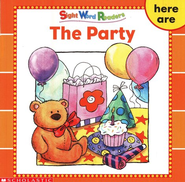 Sight Word Readers: The Party   -     By: Linda Ward Beech