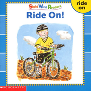 Sight Word Readers: Ride On!   -     By: Linda Ward Beech