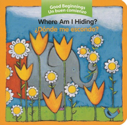 ¿Dónde Me Escondo? - Bilingüe  (Where Am I Hiding? - Bilingual)  -