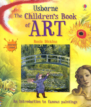 The Children's Book of Art   -     By: Rosie Dickins
