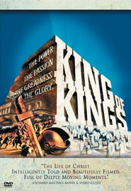 King of Kings, DVD   -