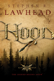 Hood - eBook  -     By: Stephen R. Lawhead