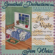 Good Night: Enchanting Story Visualizations with Sleepytime    -              By: Jim Weiss