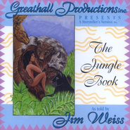 The Jungle Book        - Audiobook on CD      -     By: Jim Weiss