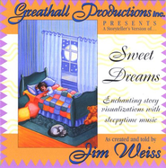 A Storytellers Version of Sweet Dreams-Audiobook on CD   -     By: Jim Weiss