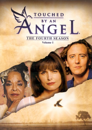 Touched by an Angel: Season 4, Volume 1, DVD   -