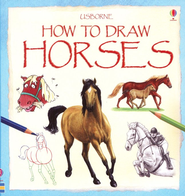 How to Draw Horses   -     By: Lucy Smith