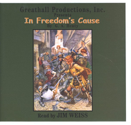 In Freedom's Cause Audio CD   -