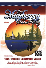 The Mayberry Bible Study, Video Leader Pack, Vol. 4   -     By: Stephen Skelton