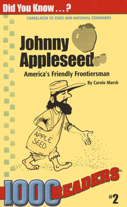 Johnny Appleseed  -     By: Carole Marsh