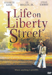 Life on Liberty Street, DVD   -