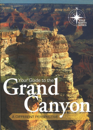 Your Guide to the Grand Canyon  -     By: Tom Vail, Mike Oard