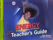 Energy: Teachers Guide  -     By: Tom DeRosa, Dr. Carolyn Reeves
