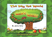 Day The World Went Wacky  -     By: Janine Suter, Richard Gunther     Illustrated By: Richard Gunther