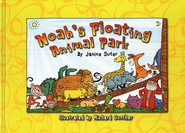 Noah's Floating Animal Park  -     By: Janine Suter     Illustrated By: Richard Gunther