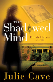 #2: The Shadowed Mind  -              By: Julie Cave