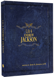 Life of Jackson  -     By: John S. Jenkins