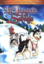 Cuentos Cl&#225sicos: La Llamada del Salvaje  (Children's Classics: Call of the Wild), DVD  -