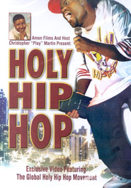 Holy Hip Hop   -