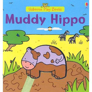 Muddy Hippo  -              By: Matt Durber, Felicity Brooks                   Illustrated By: Rachel Wells