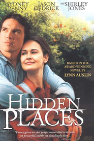 Hidden Places, DVD   -