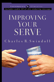 Improving Your Serve - eBook  -     By: Charles R. Swindoll