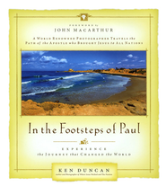 In the Footsteps of Paul - eBook  -     By: Ken Duncan