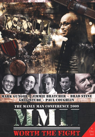 The Manly Man Conference II: Worth the Fight   -     By: Mark Gungor