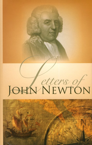 Letters of John Newton  -     By: John Newton