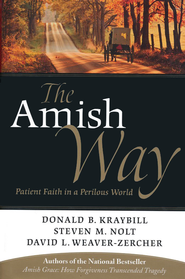 The Amish Way: Patient Faith in a Perilous World   -              By: Donald B. Kraybill, Steven M. Nolt, David L. Weaver-Zercher