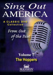 The Hoppers   -